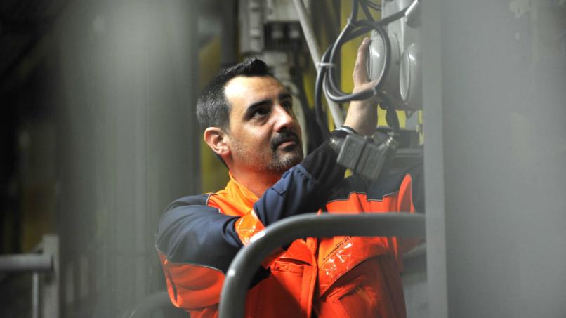Technicien Process Bagages au Terminal 2E et F, Paris-Charles de Gaulle