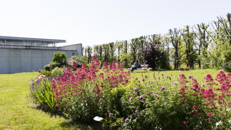 Maison de l'Environnement et du Développement Durable de Paris-Orly