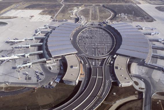 Terminal 2B : Une révolution dans l'architecture aéroportuaire