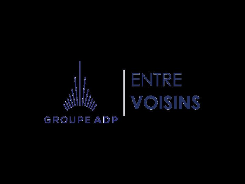 Logo d'Entre voisins