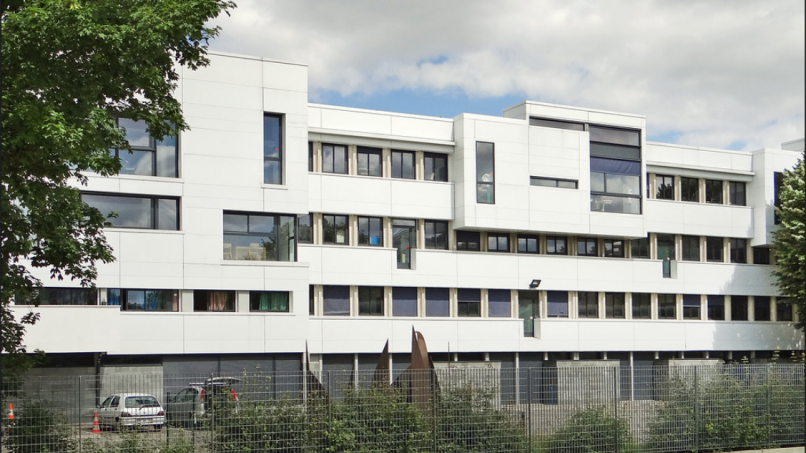 Lycée Gustave Eiffel Massy