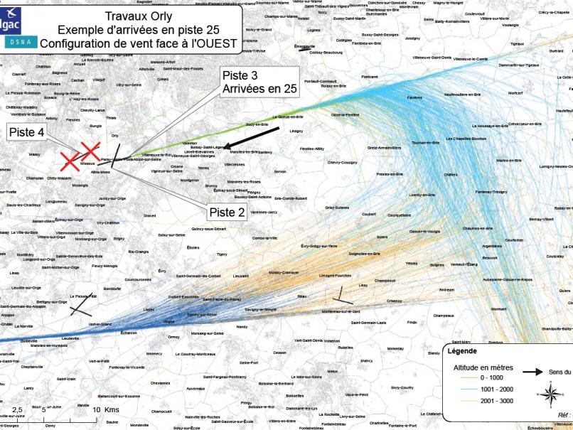 Image 3 : atterrissages par vent d'Ouest en piste 3 (25)